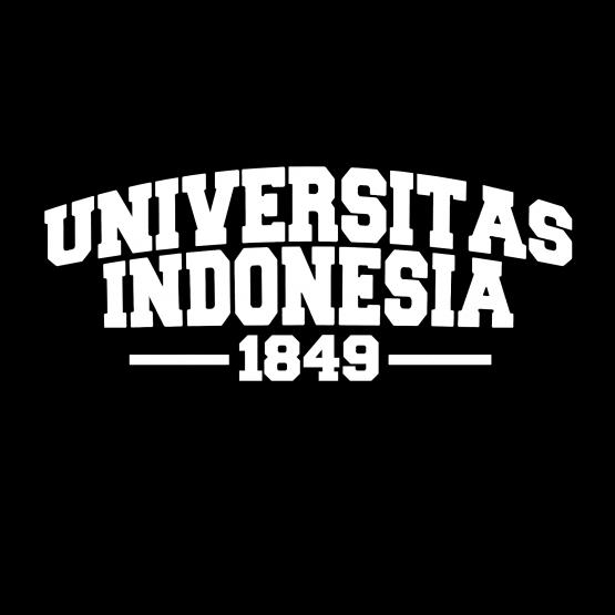 Indo Universitas Indonesia 1849
