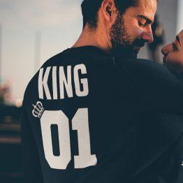 King 01 Trui