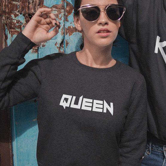 Queen Trui Tuff