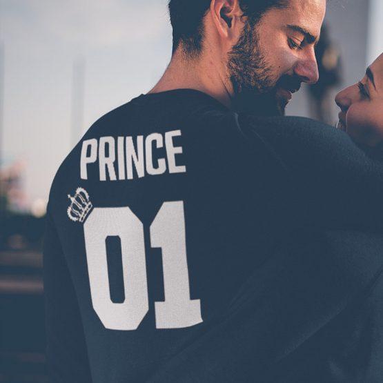 Prince 01 Trui
