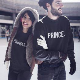 Prince Princess trui