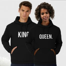 King Queen hoodie original
