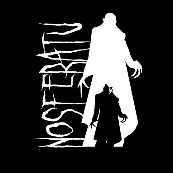 Nosferatu opdruk 4-1