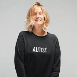 Autist trui