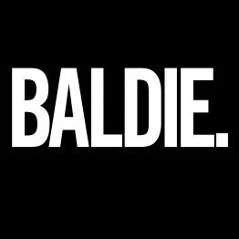 BALDIE KLEDING OPDRUK
