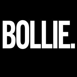 BOLLIE KLEDING OPDRUK