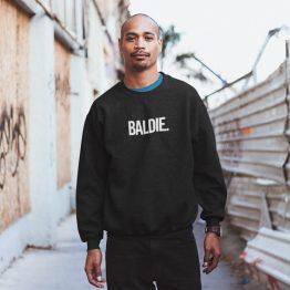 Baldie Trui Sweater