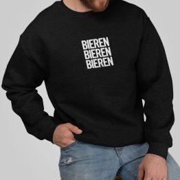 Bieren Bieren trui