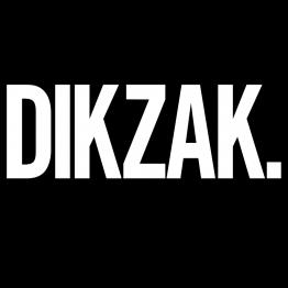 DIKZAK KLEDING OPDRUK