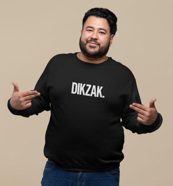 Dikzak Trui Sweater