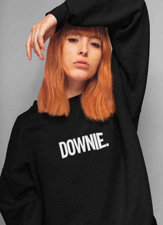 Downie Trui Sweater
