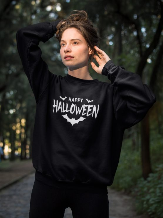 Happy Halloween Trui