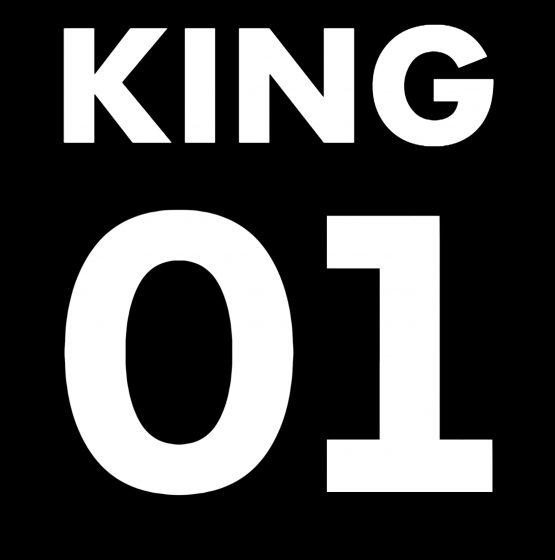 KING 01 Nu 2