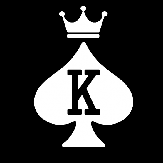 King Card Front 1