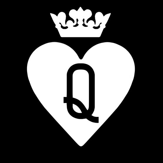 Queen Card Front 1