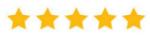 5 sterren rating