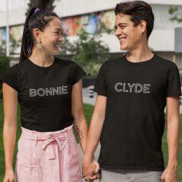 Bonnie Clyde T Shirts Best