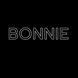Bonnie Opdruk Best