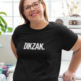 Dikzak T-Shirt Rumag
