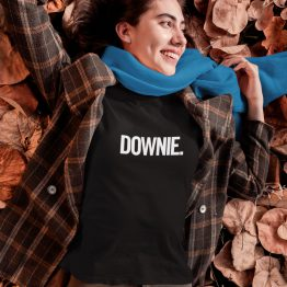 Downie T-Shirt Rumag