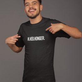 Ik Heb Honger T-Shirt Rumag