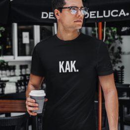 Kak T-Shirt Rumag