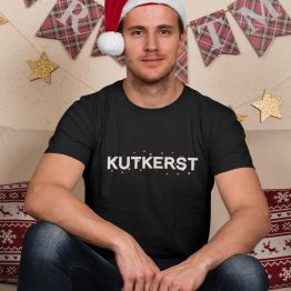 Kutkerst T Shirt Black Best