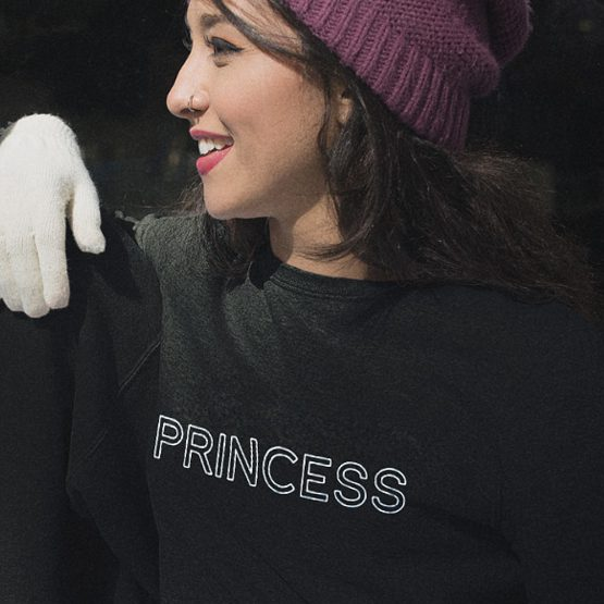 Princess Trui