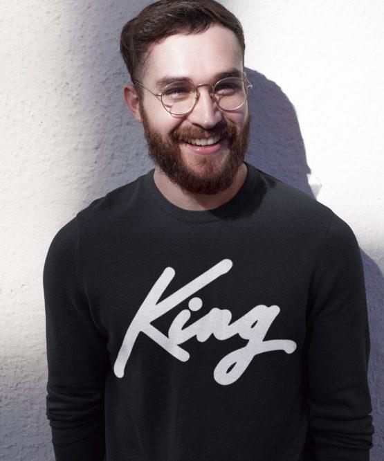 King Trui Premium Black