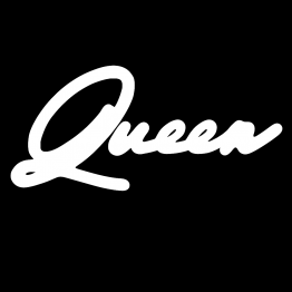 Queen Premium Opdruk 1