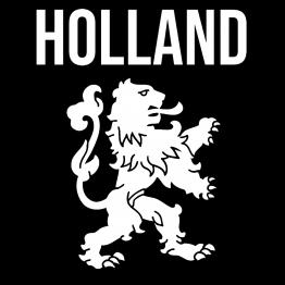 Koningsdag Holland Opdruk