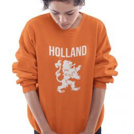Koningsdag Trui Holland