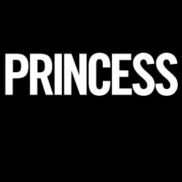 Koningsdag Princess Opdruk