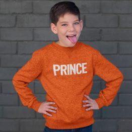 Koningsdag Trui Prince