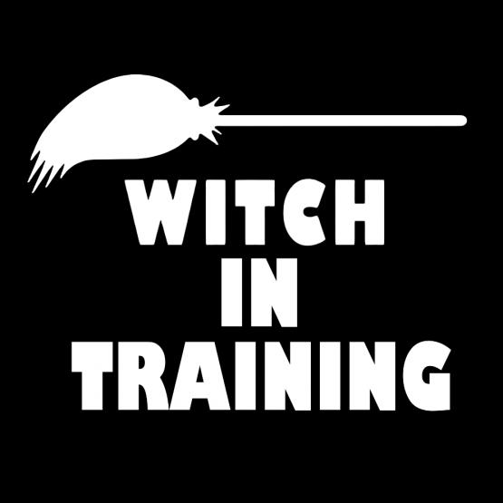 Moeder Dochter Kleding witch 2
