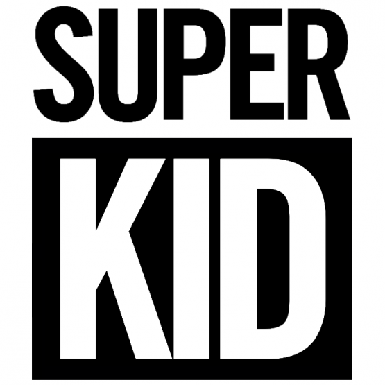 Super Kid Opdruk