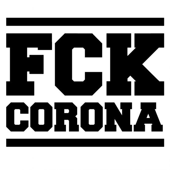 Corona Kleding FCK Corona
