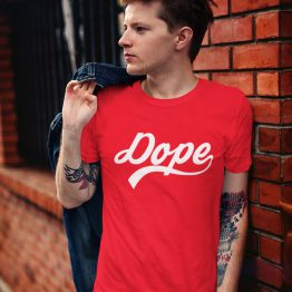 Festival Shirt Dope