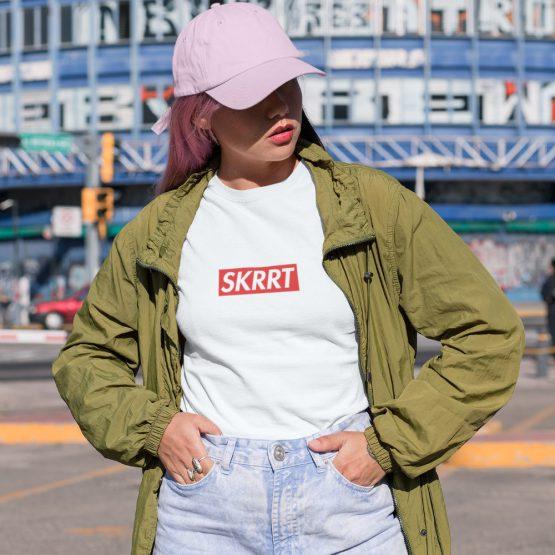 Festival Shirt SKRRT 2