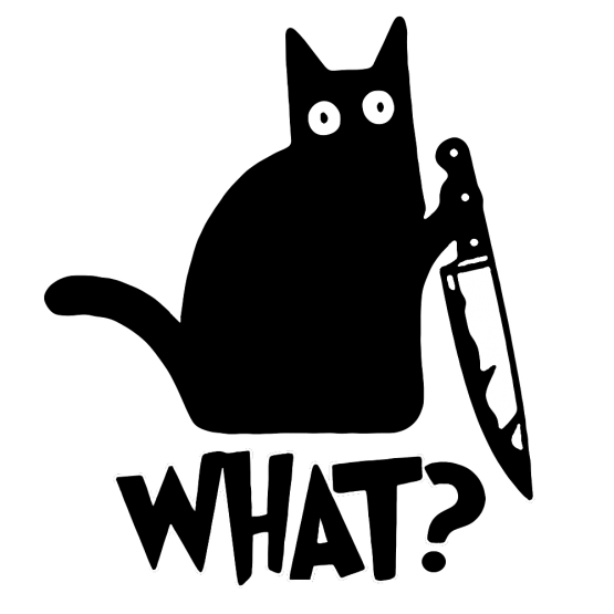 Festival Shirt What Cat 5