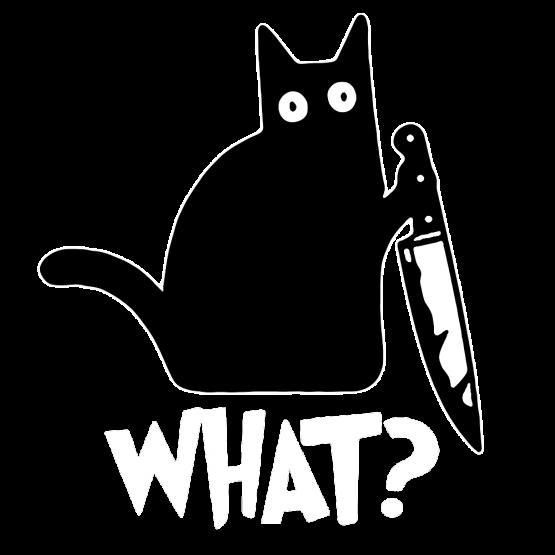 Festival Shirt What Cat 6
