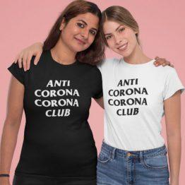 Corona kleding