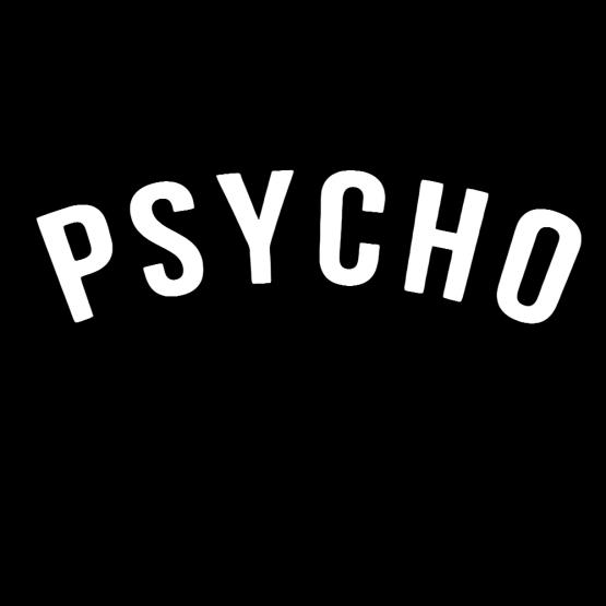 Festival Kleding Psycho