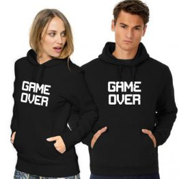 Gaming sweaters