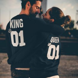 King & Queen kleding
