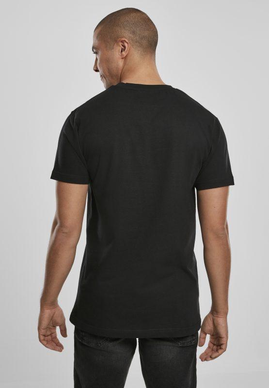 NASA Astronaut Hands T-Shirt achterzijde