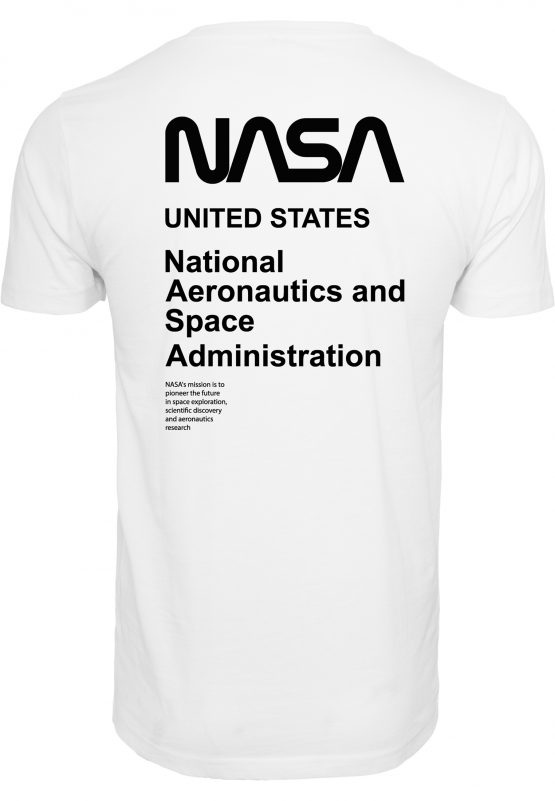 NASA Moon Landing T-Shirt productfoto
