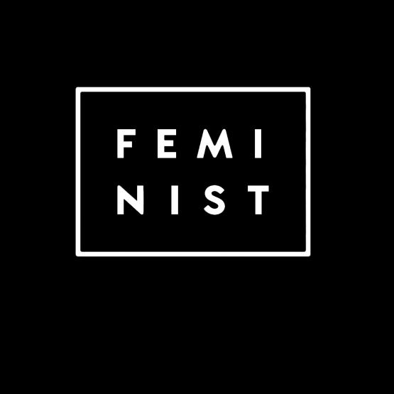 Feminisme Kleding Feminist