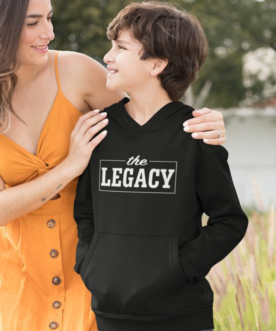 Hoodie Kind The Legacy 2