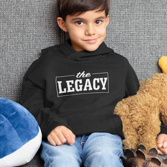 Hoodie Kind The Legacy
